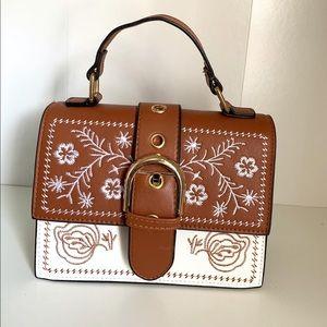 Handbags - Mini bag with removable shoulder strap